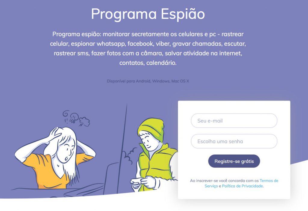 Programa Espião